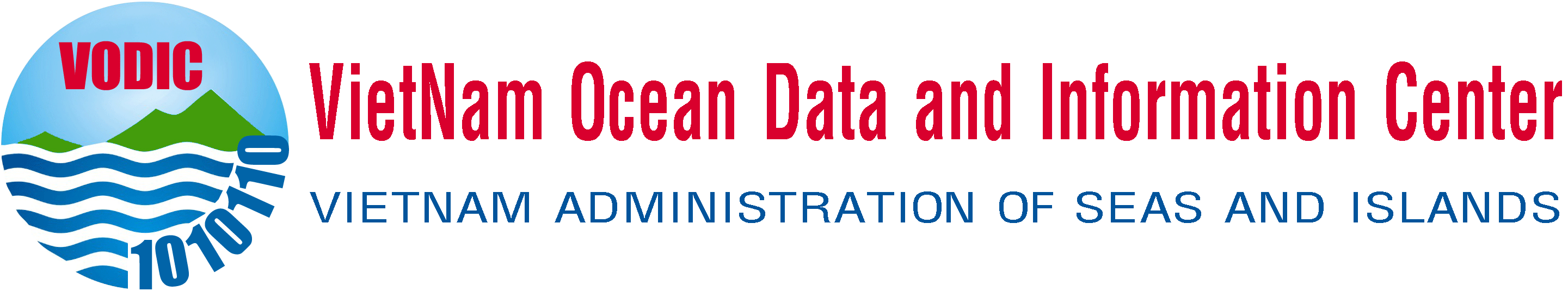 VietNam Ocean Data and Information Center